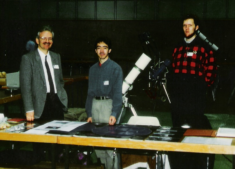 Astronomia 1994
